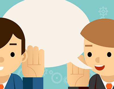 illustration gestion de patrimoine écoute client