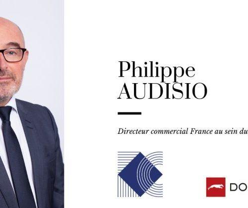 Philippe Audisio directeur commercial Expert & Finance